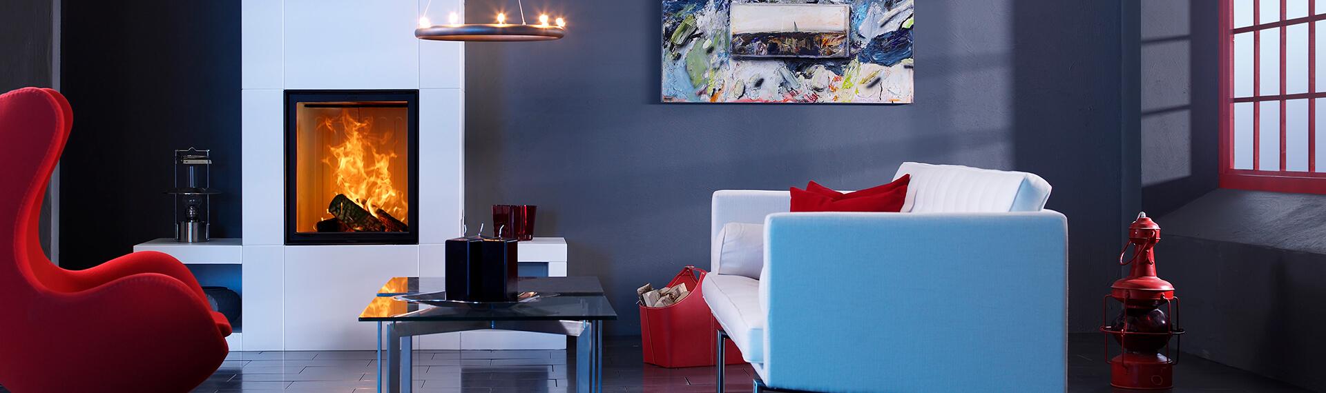 heizkamine. Black Bedroom Furniture Sets. Home Design Ideas